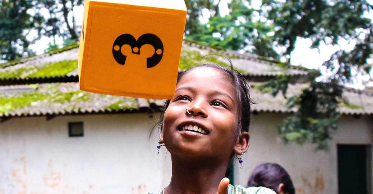 GlobalGiving Impact Study