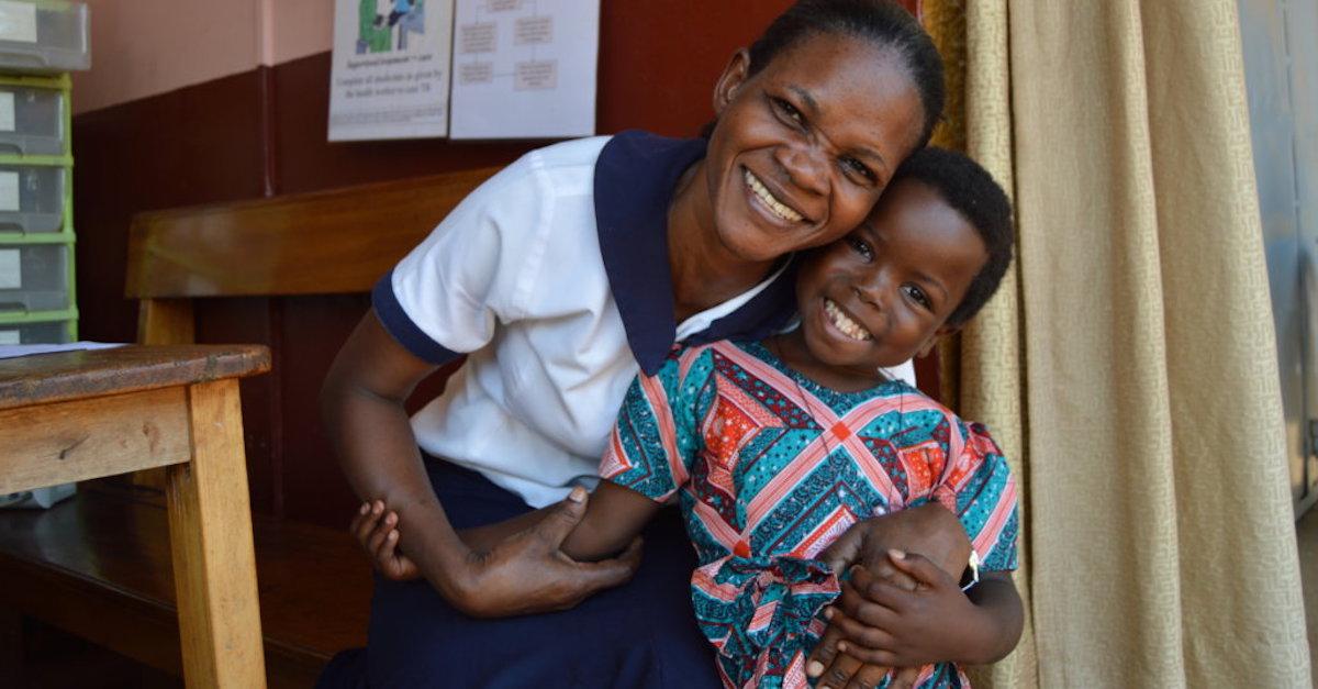 local giving uganda 2019