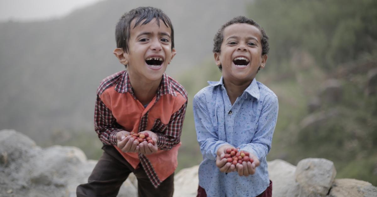 Facebook Crisis Donate Button Impact in Yemen