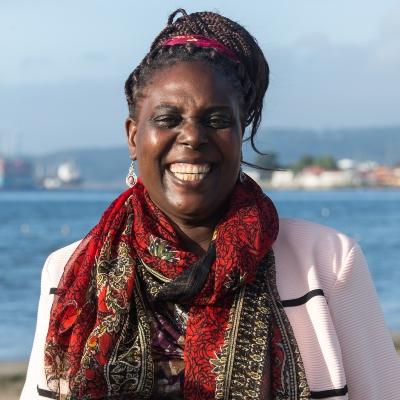 Grace B. Mose Okong'o