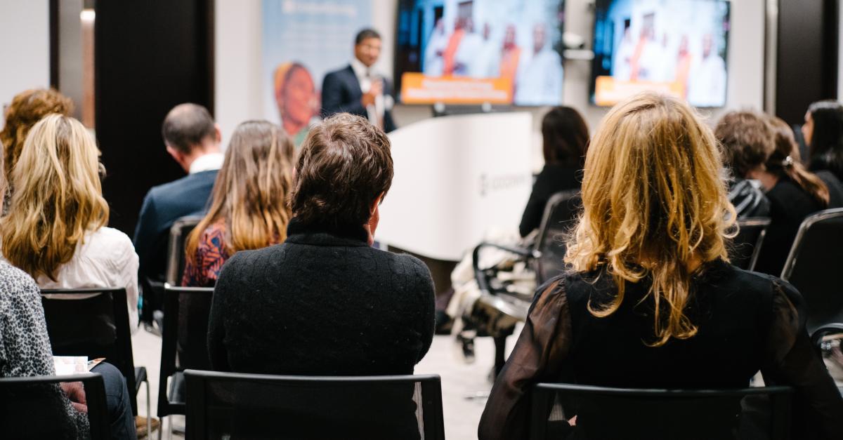 CSR conferences