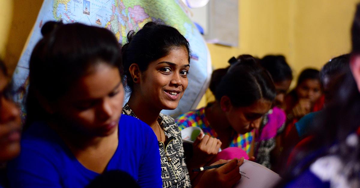 GlobalGiving 2019 Girl Fund winners