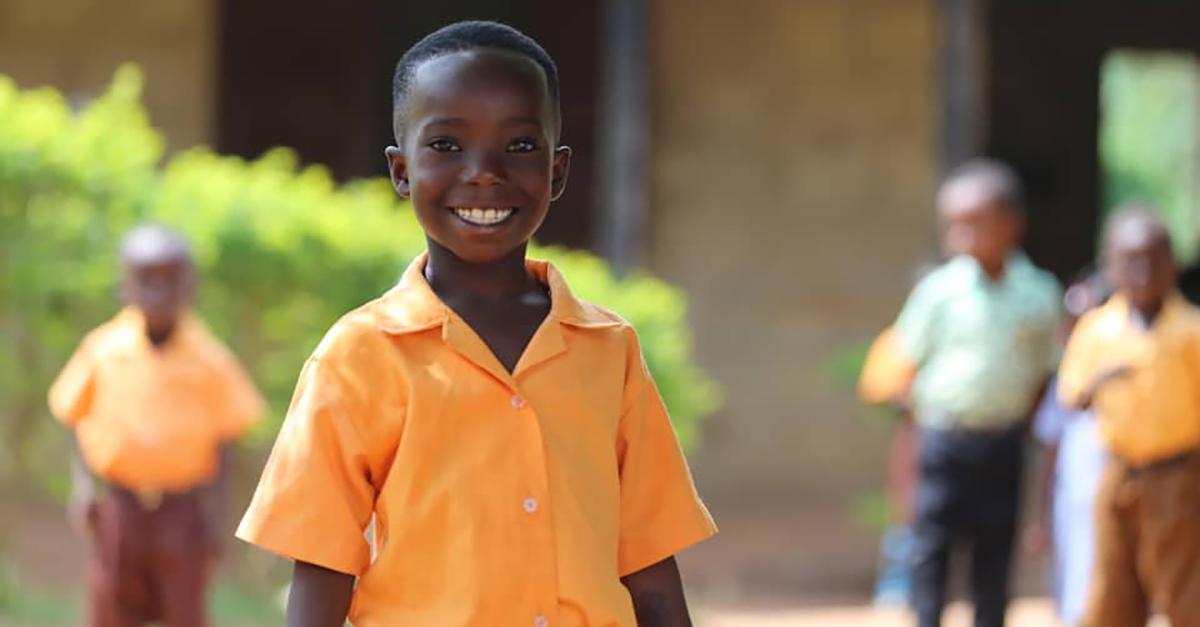 Philanthropy in Ghana