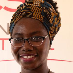 Eunice Ahenkorah