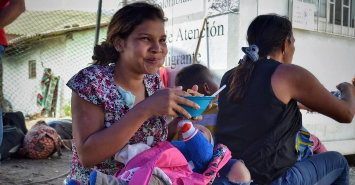Venezuela migration crisis: fast facts