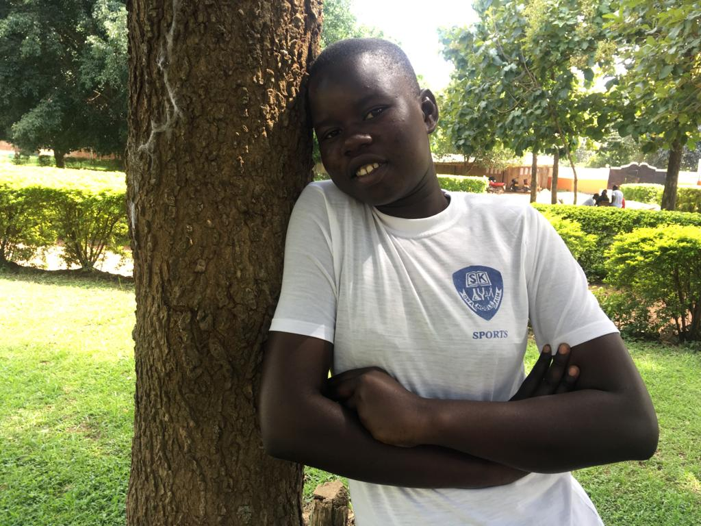 uganda stem education