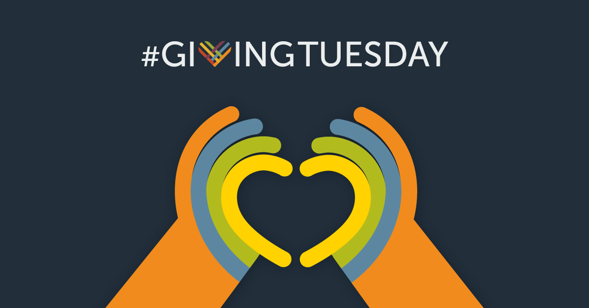 GivingTuesday Matching Offer