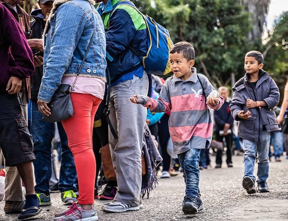 education for migrant children in tijuana
