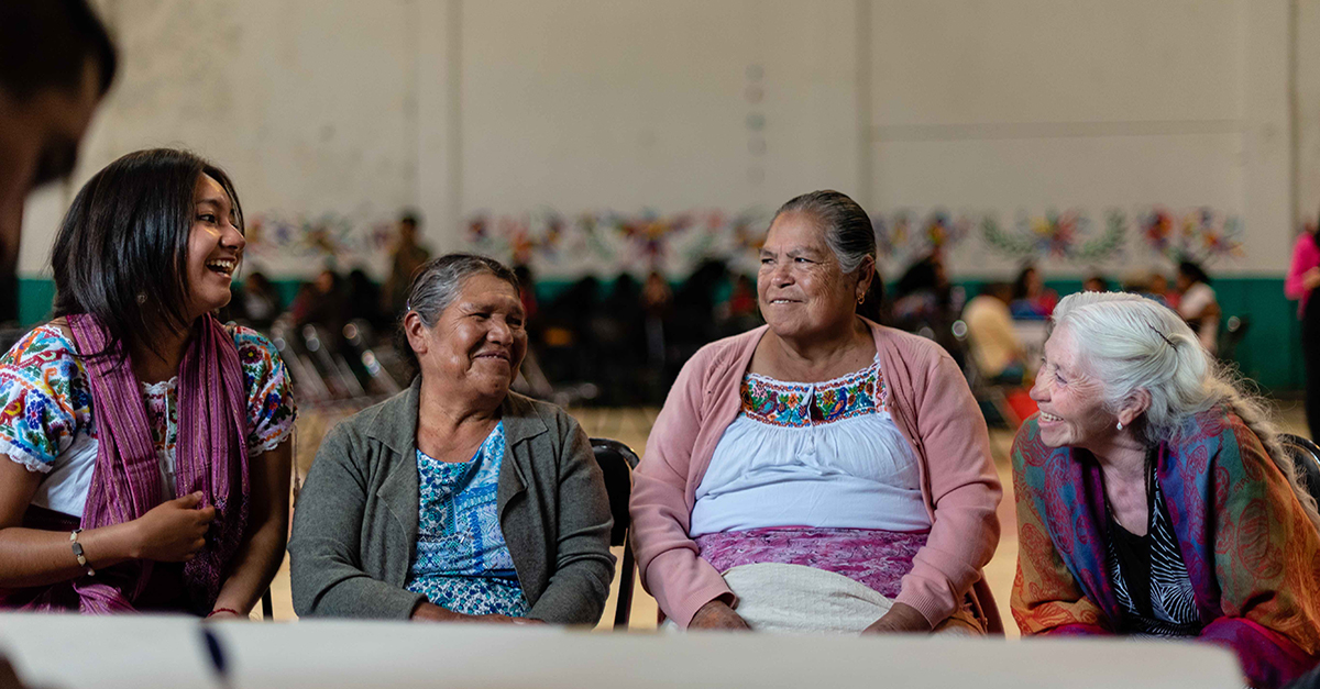 Mexico Community-Led Development Story