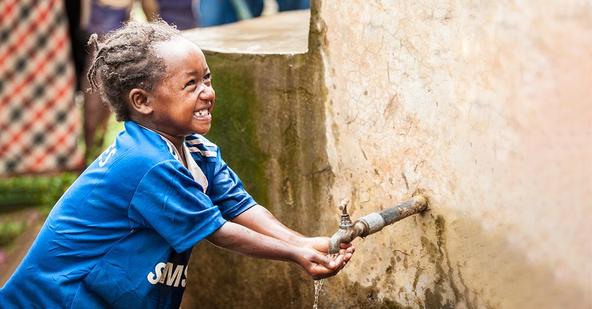 COVID-19 impacts nonprofits around the world.
