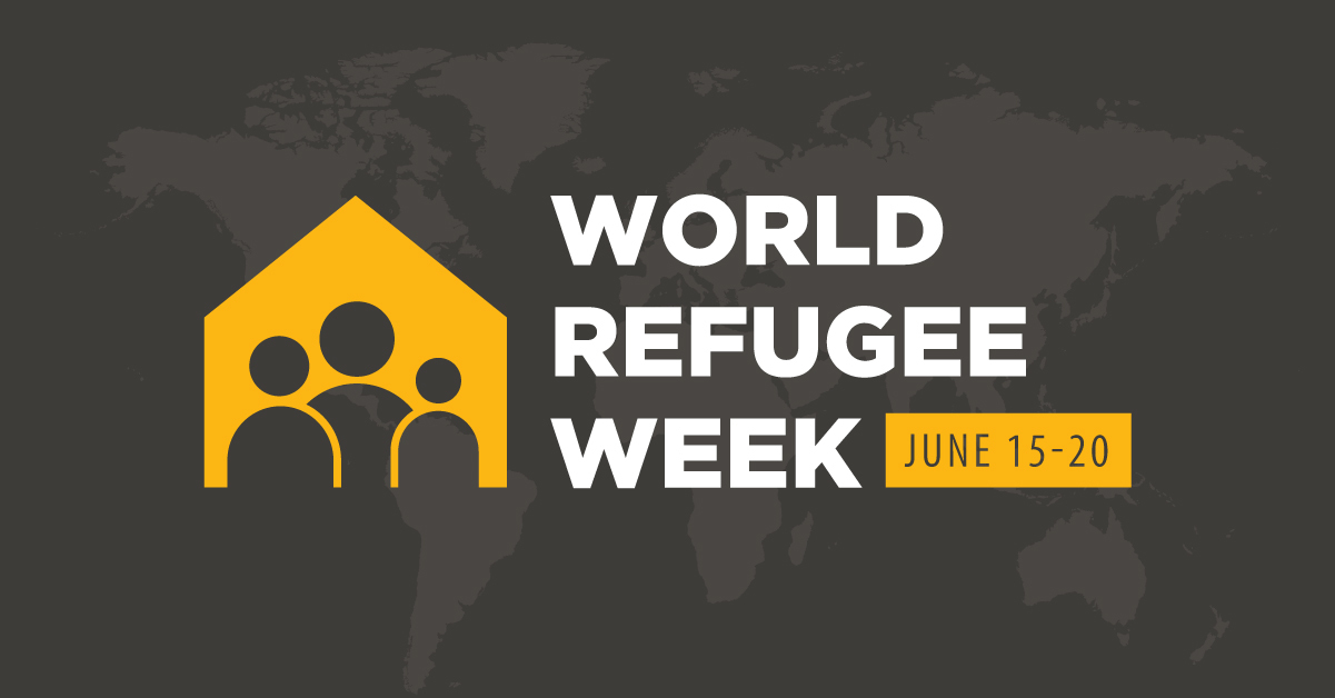 world refugee week