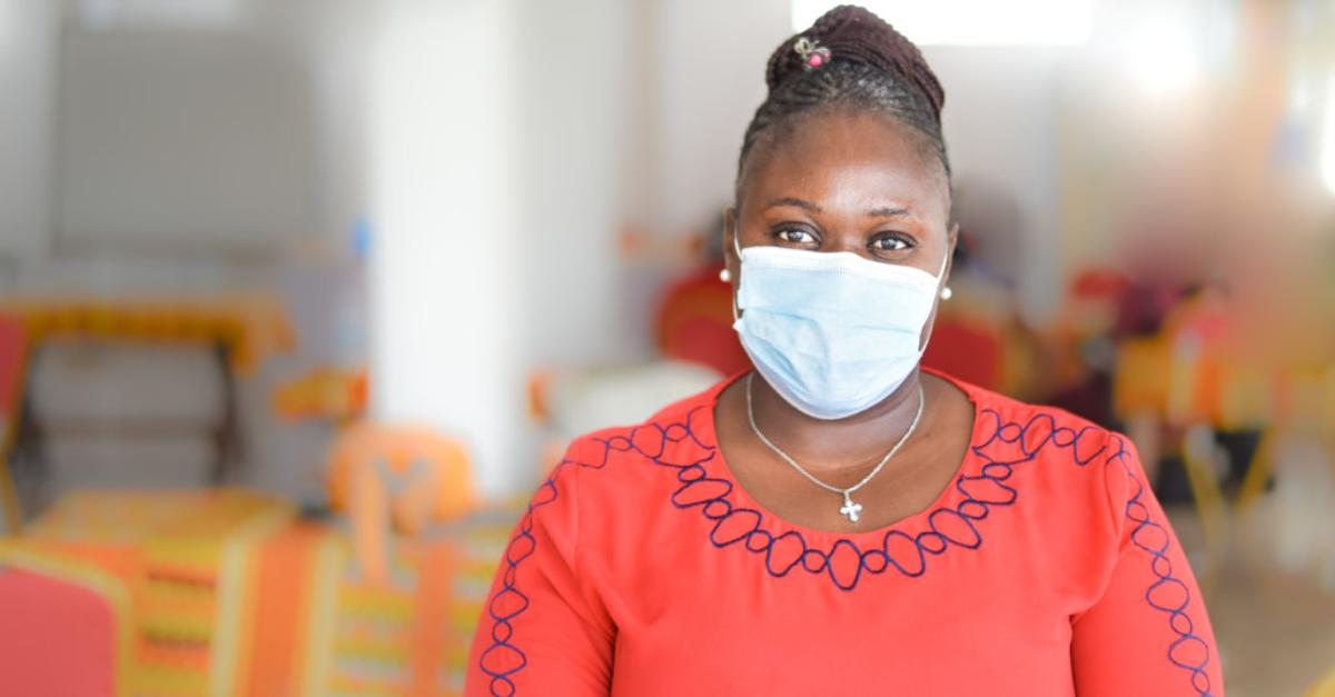 company trust pandemic