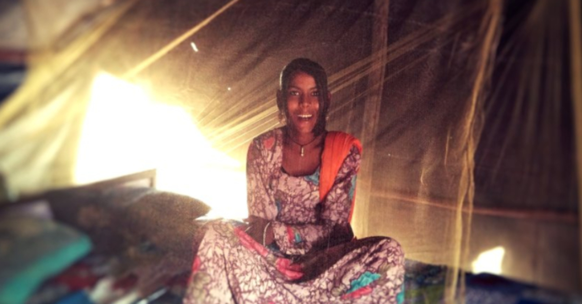 Staying safe from mosquitoes and Malaria in India