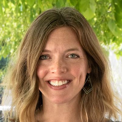Kelly Beckner