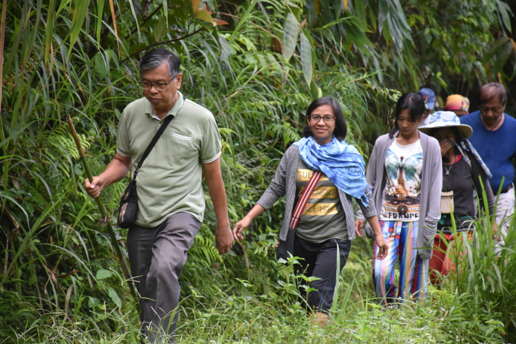 Help Climate Refugees in the Philippines