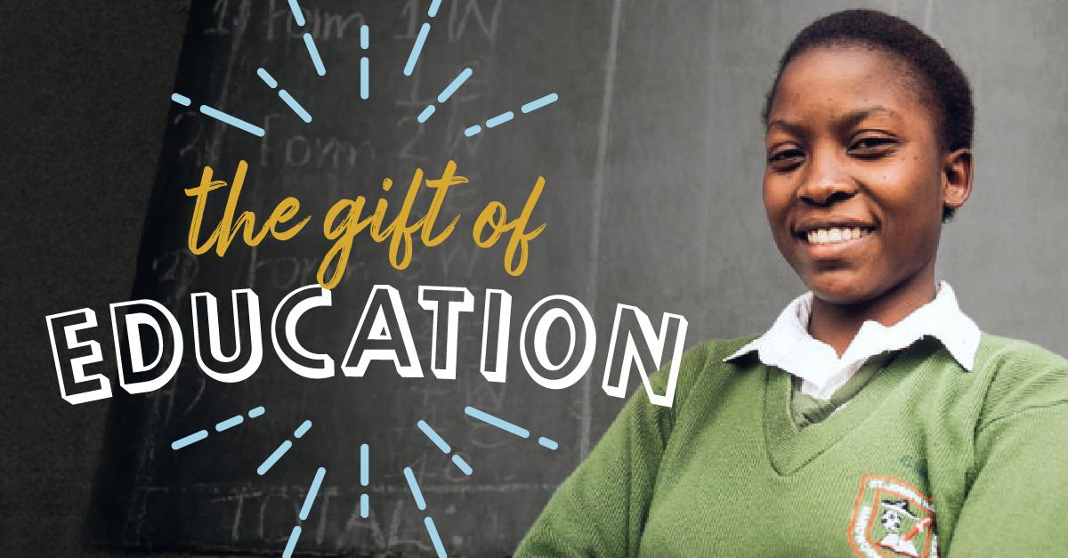 Education Lovers Holiday Gift Idea