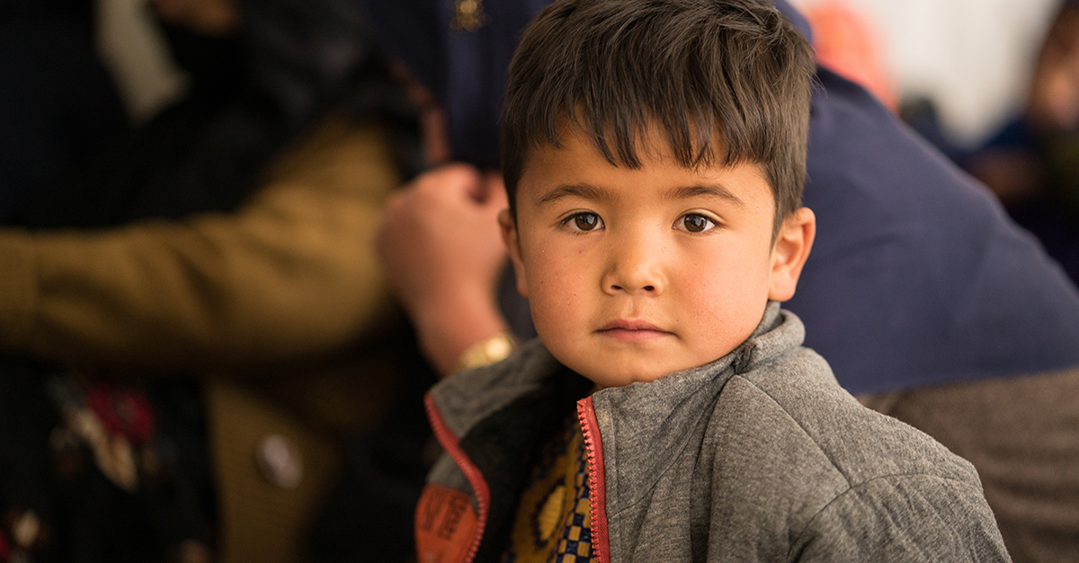 How To Help Afghan Refugees and Families