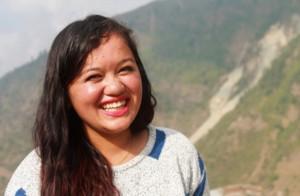 Yunisha the PHASE Health Worker