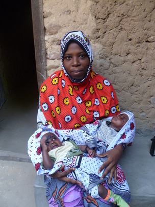 Saving Lives of Mothers & Infants in Zanzibar