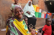Saving Lives of Mothers & Infants in Zanzibar