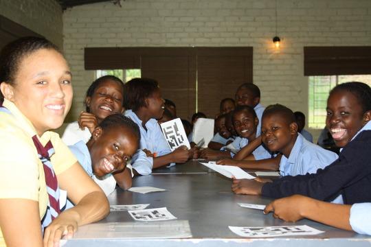 HIV Peer Education Training
