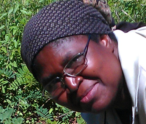 Rosemary Nkhwashu is a mentor and Field Officer