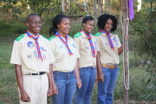 Nkulu's Crew