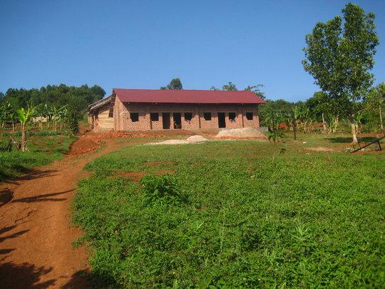 Bugabira Primary School