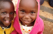 Give Education to 135 Vulnerable Ugandan Children