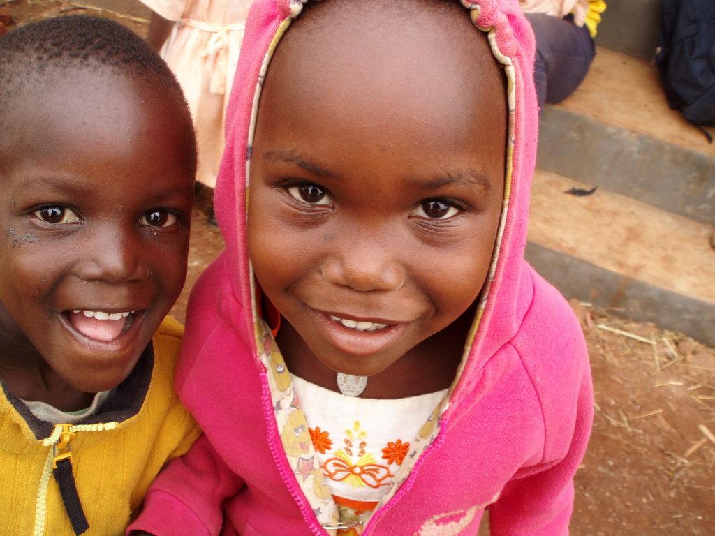 Give Education to 135 Vulnerable Ugandan Children