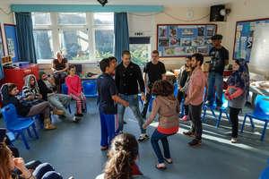 Nov 14 programme: one of the workshops