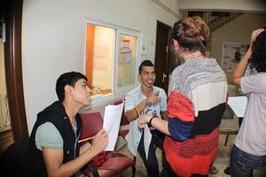 Interfaith workshop