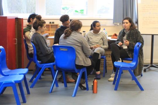 Programme workshop
