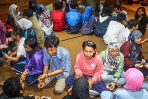Bhinneka Camp workshop