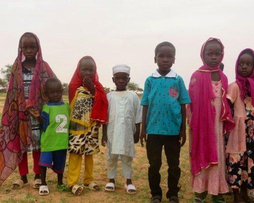 All Children Deserve an Education