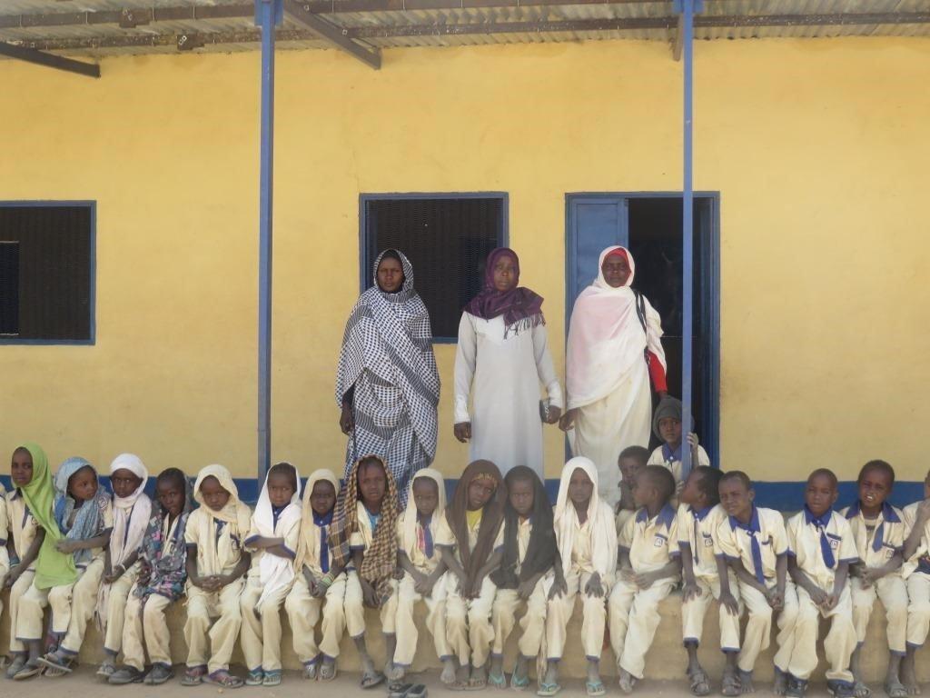 Abu Degeise Kindergarten