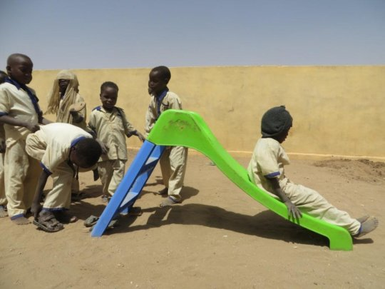 Toys and play are vital for development
