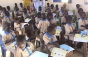 Kindergartens for Vulnerable Children in Darfur