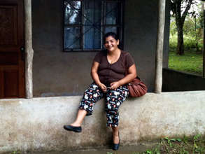 Griselda Gomez