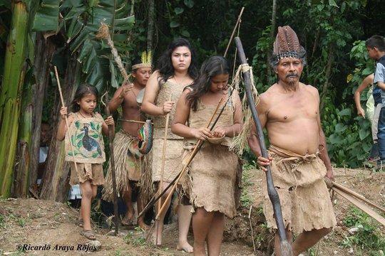 The Lacayo clan