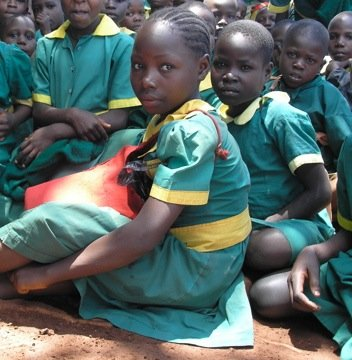 Empower 200 mothers and 1,000 girls in Kenya