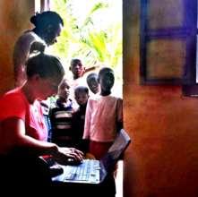 """Trust"" - Kaylin registering children"