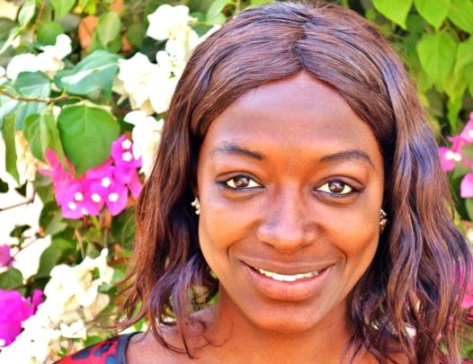 Street Educator Ndeye Aby Ba