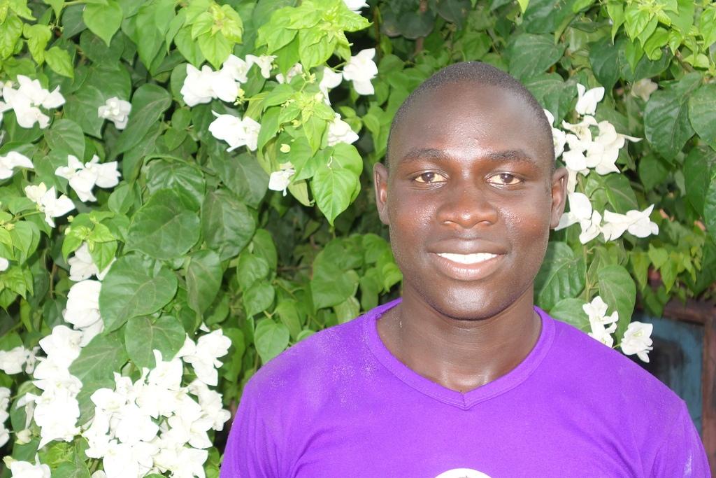 Mamadou Kande, Site Manager