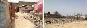 Daaras where the children live