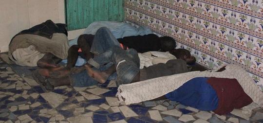 """Run-away talibes found in """"night runs"""""""