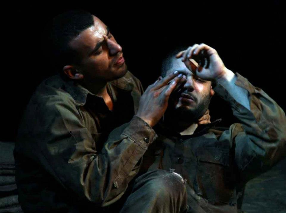 The Island - internationally acclaimed performance