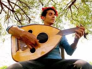 Samer, Freedom Bus Musician