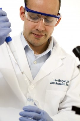 Leo Borjon, Clinical Research Coordinator at ARA
