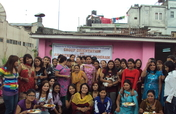 Support for 150 Sexually Exploited Women in Nepal